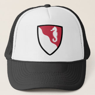 36th Engineer Brigade Trucker Hat