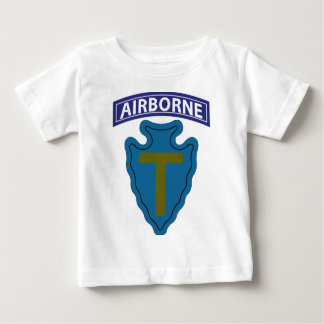 36th Infantry Division - Airborne Baby T-Shirt