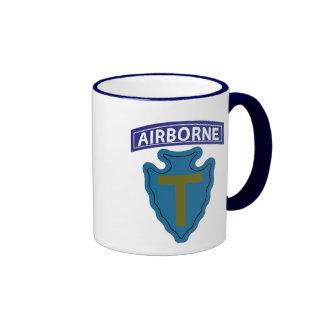 36th Infantry Division - Airborne Coffee Mug