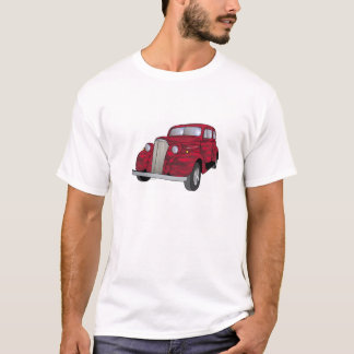 37 Chevrolet 2 door Sedan T-Shirt