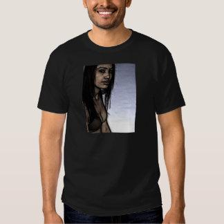 37 - Dame de charogne T Shirts