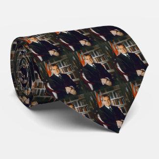 37 Richard Milhous Nixon Tie