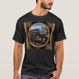 385 - Train - Steam - 385 Fully restored T-Shirt