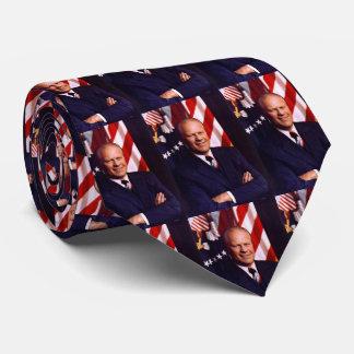 38 Gerald Rudolph Ford Tie