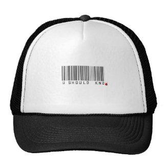 390690_252876911438421_187042268021886_675932_1969 TRUCKER HAT