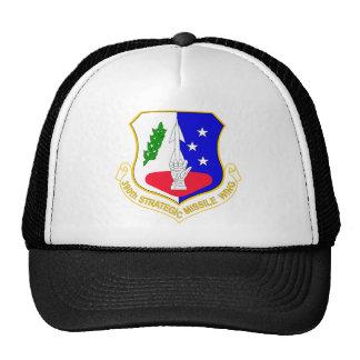 390th Strategic Missle Wing Hat