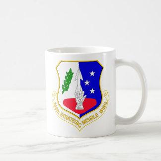 390th Strategic Missle Wing Mug