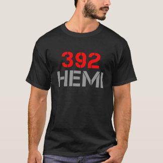 392-hemi-clean-red-gray.png T-Shirt