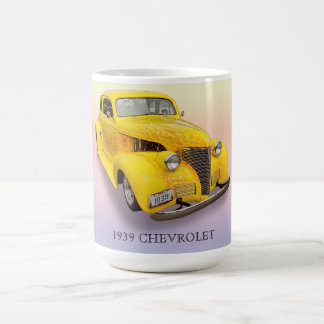39 CHEVY 2 COFFEE MUG