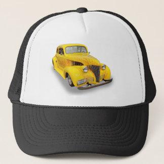 39 CHEVY TRUCKER HAT
