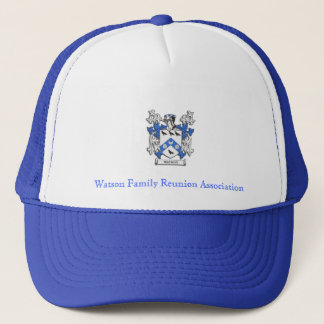 39th Annual Watson Family Reunion Association Hat