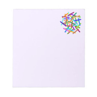39th Birthday Gifts Notepads
