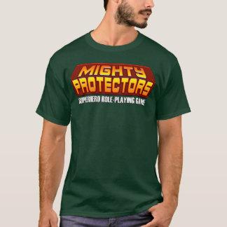 3.0 / Mighty Protectors RPG Logo Tee