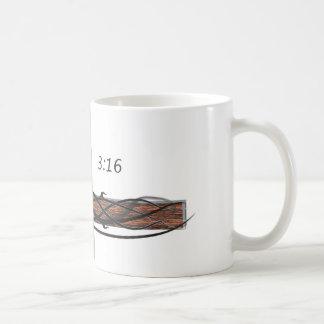 3:16 Coffee Coffee Mug