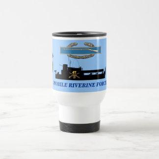 3/47th Infantry MRF Travel Mug