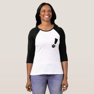 3/4 Length T-Shirt