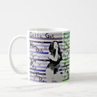 3/4 Little Mix Get Weird Mug