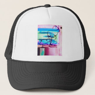 3.5 A Days Distraction. By Luminosity Trucker Hat