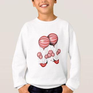 3) a gentleman caller - tony fernandes sweatshirt