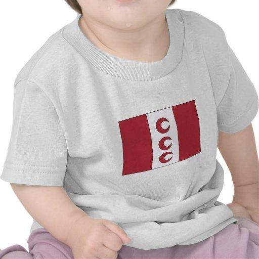 3 Anti-Aircraft Corps T-shirts