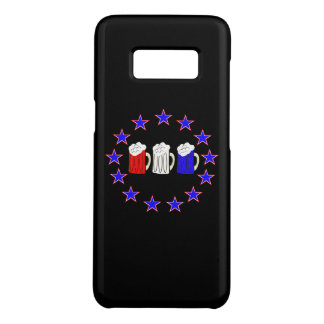 3 Beercent of Independence Case-Mate Samsung Galaxy S8 Case