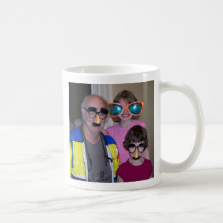 "3 ""Children""  with glasses Coffee Mug"