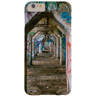 3-D Illusion Graffiti Street Art Cell Phone Case
