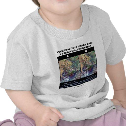 3-D Patagonia, Argentina Shirt