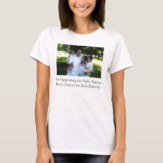 3~Day Walk~Judy Mancini T-Shirt