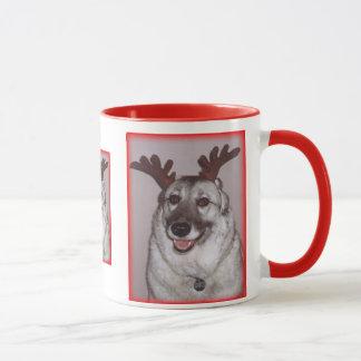 3 Deer Savannahs Mug