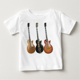 3 ELECTRIC GUITARS BABY T-Shirt