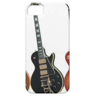 3 ELECTRIC GUITARS iPhone 5 COVERS