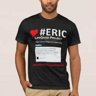 <3#Eric/NIN T-Shirt