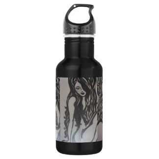 """3 Faces of Eve"" Liberty Bottle"