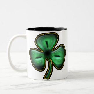 3 Leaf Clover Mug