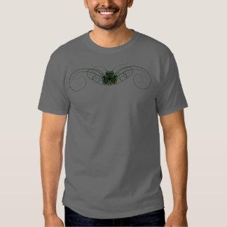 3 Leaf Clover Tshirts