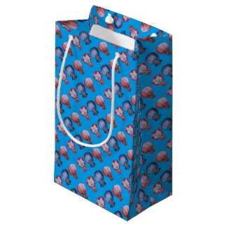 3 Little Heroes Small Gift Bag