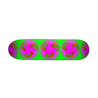 3 Lucky Fish Skateboard Decks