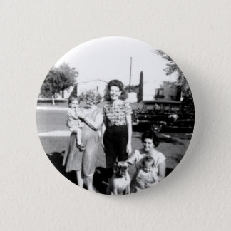 3 Moms 2 Inch Round Button