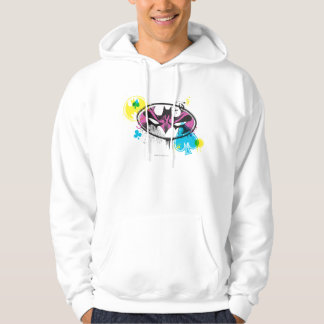 3 of Clubs and Spades Hoodies