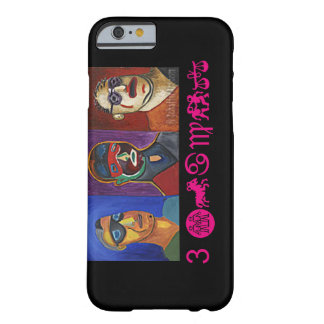 """""""3 Realities""""  iPhone 6 Cover"""