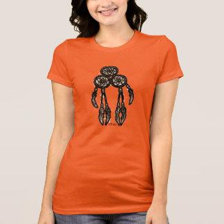 3 Ring Catcher T-Shirt