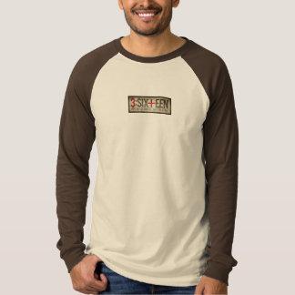 3:Sixteen Long Sleeve T - XXL T-Shirt
