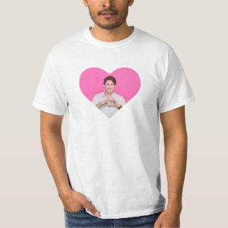 <3 Trudeau T-Shirt
