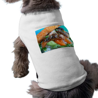 3 Types Salmon Charschi Sushi Gifts Tees Cards Dog Clothes