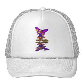 3 Wish Faerie Mesh Hats