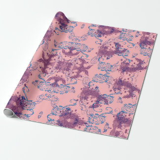 3 WRAPPING PAPER