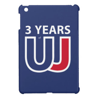 3 Years Of Union J ack Cover For The iPad Mini