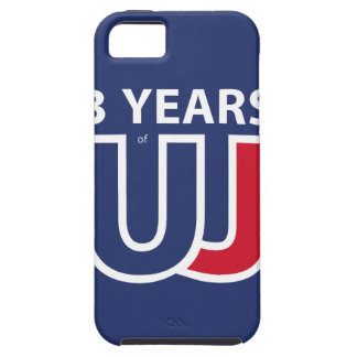 3 Years Of Union J ack iPhone 5 Cover