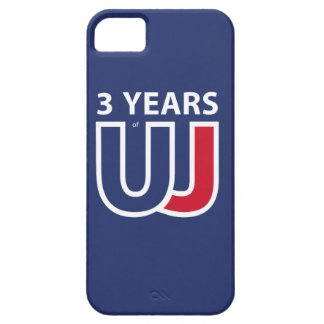 3 Years Of Union J ack iPhone 5 Covers